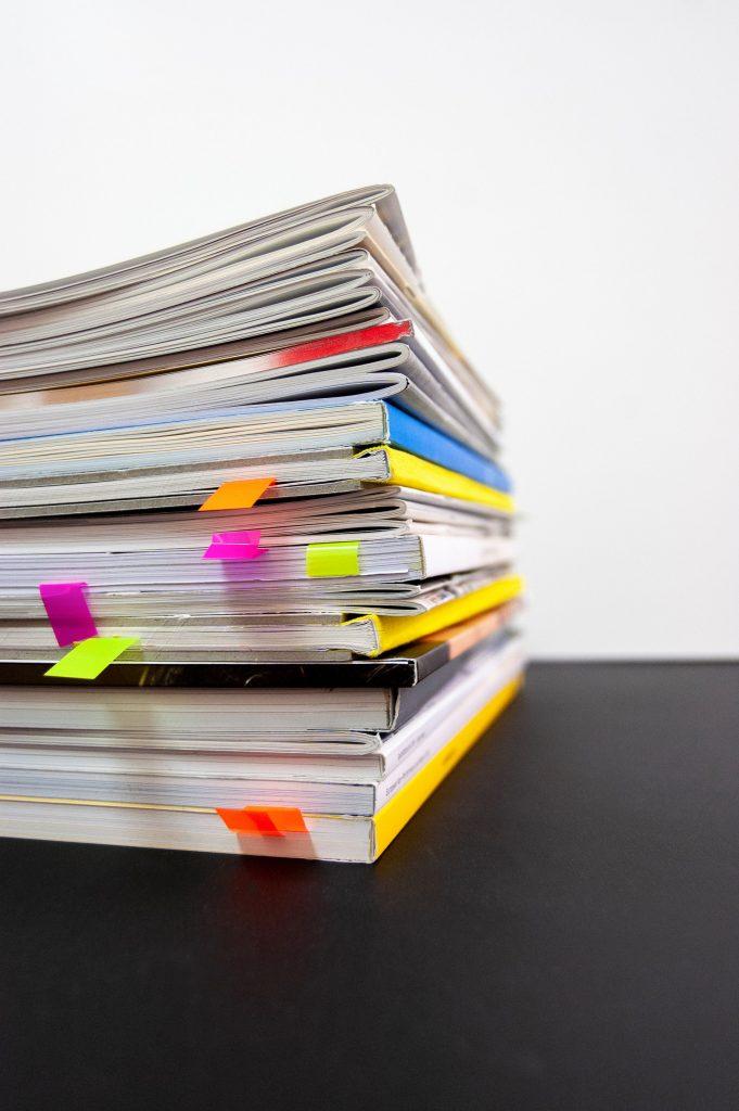 書類は税務調査のときに渡さなければいけないのか