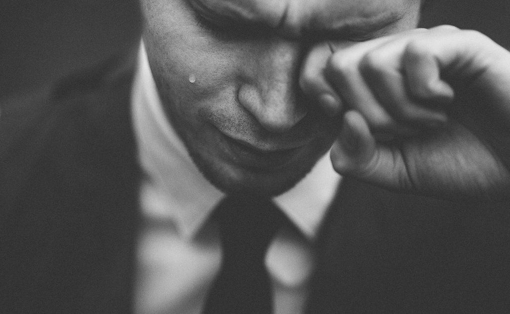 税務調査時の精神状態について