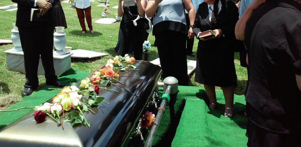 相続税申告に関する葬儀費用について