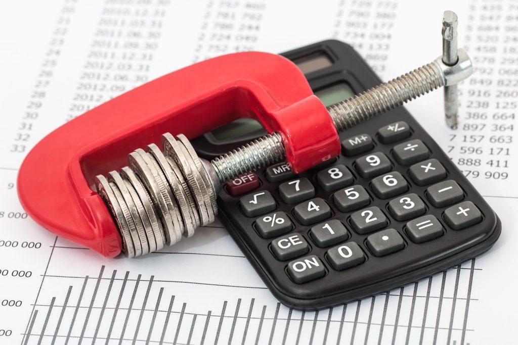 加算税について