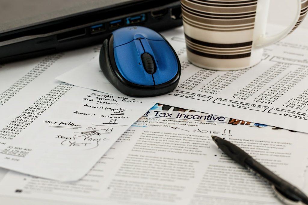 税務調査とプライベートについて